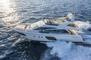 New Absolute 64 Fly Motor Yacht For Sale