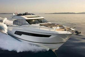 New Prestige 630 S Motor Yacht For Sale