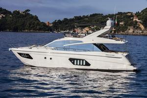 New Absolute 60 Fly Motor Yacht For Sale
