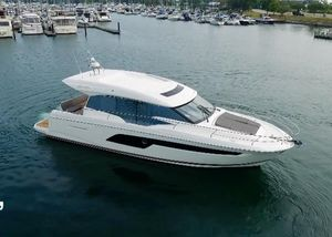 New Prestige 520 S Motor Yacht For Sale