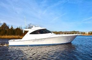 New Viking 52 Sport Coupe Convertible Fishing Boat For Sale