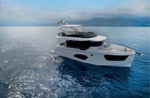New Absolute Navetta 48 Motor Yacht For Sale