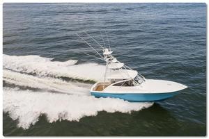 New Viking 44 Open Sports Fishing Boat For Sale