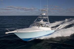 New Viking 42 Open Express Cruiser Boat For Sale