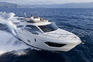 New Absolute 40 Fly Motor Yacht For Sale