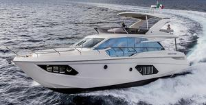 New Absolute 52 Fly Flybridge Boat For Sale