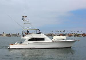 Used Buddy Davis Sport Fishing Sports Fishing Boat For Sale