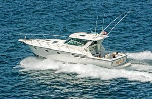 Used Tiara 4100 Open Sports Fishing Boat For Sale
