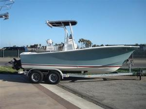 Used North Rip 20 Center Console Center Console Fishing Boat For Sale