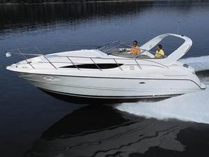 Used Bayliner 3055 Ciera Air-gen Cruiser Boat For Sale