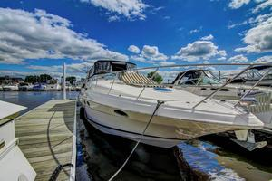 Used Regal Commodore 3560 IO Motor Yacht For Sale