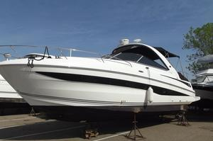 Used Sea Ray 370 Venture Cruiser Boat For Sale