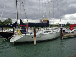 Used C&c 41 Racer and Cruiser Sailboat For Sale