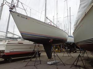 Used C & C 30 MKII Sloop Sailboat For Sale