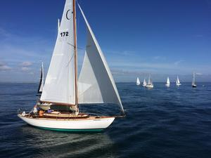 Used Concordia 41 Racer and Cruiser Sailboat For Sale