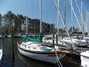 Used Mariner 32 Ketch Cruiser Sailboat For Sale