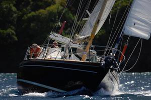 Used Mercer 44 Cruiser Sailboat For Sale