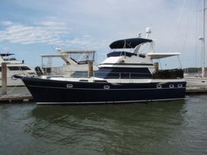 Used President Sundeck Trawler Motor Yacht For Sale