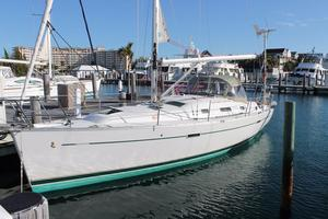Used Beneteau 343 Cruiser Sailboat For Sale