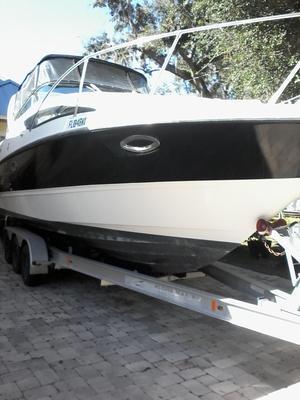 Used Bayliner 285 Motor Yacht For Sale