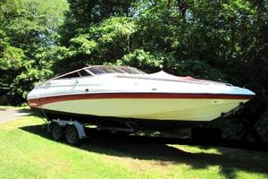 Used Crownline 266 Bowrider Boat For Sale