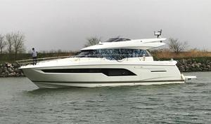 New Prestige 630S Coupé Motor Yacht Motor Yacht For Sale