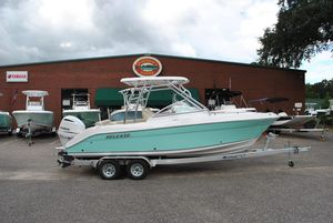 New Release 230dc W/yamaha F300 & Trailer Bowrider Boat For Sale