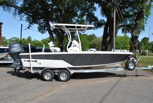 New Wellcraft 221 Tournament Center Console Fishing Boat For Sale