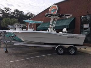 New Clearwater 2000 Yamaha F150xb & Trailer Center Console Fishing Boat For Sale
