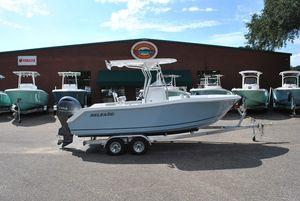 New Release 208rx W/yamaha F150 & Trailer Saltwater Fishing Boat For Sale
