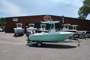 New Release 196rx Yamaha F115xb & Trailer Center Console Fishing Boat For Sale