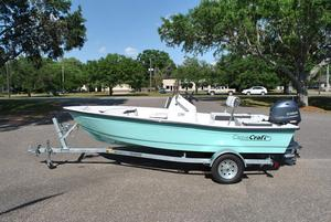 New Cape Craft 160cc W/yamaha F70 & Trailer Saltwater Fishing Boat For Sale