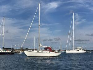 Used Allied Seawind Daysailer Sailboat For Sale