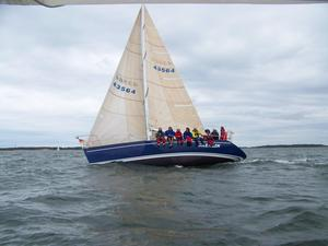 Used Tripp IMS Racer / Cruiser Sailboat For Sale