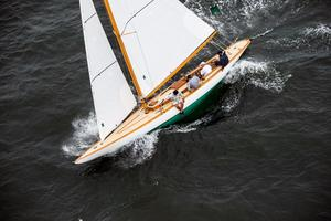 Used Classic Yacht R Class Racing Yacht Daysailer Sailboat For Sale