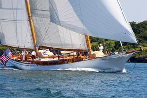 Used O. Lie Neilsen Custom Cruiser Sailboat For Sale