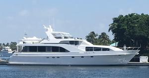 Used Nordlund 88 RPH Motor Yacht For Sale