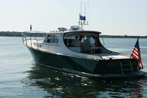 Used Dereli Express High Performance Boat For Sale