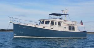 Used Krogen Express 52 Trawler Boat For Sale