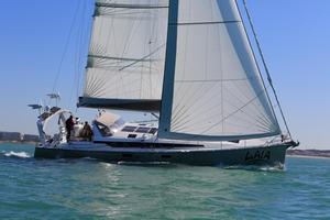 New Alubat OVNI 52 Evolution Cruiser Sailboat For Sale