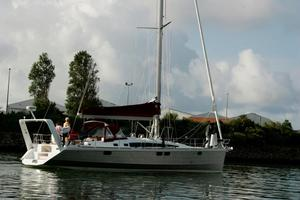 New Alubat OVNI 495 Cruiser Sailboat For Sale