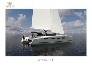 New Ovni Catamaran Sailboat For Sale