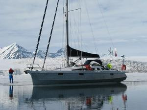 New Alubat OVNI 365 Cruiser Sailboat For Sale