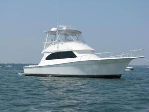 Used Egg Harbor 43 Sportyacht Express Cruiser Boat For Sale