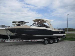 Used Scout 275 Dorado Freshwater Fishing Boat For Sale
