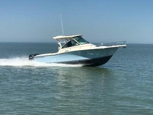 New Grady-White 330 Express Cruiser Boat For Sale
