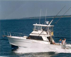Used Fortier Convertible Fishing Boat For Sale