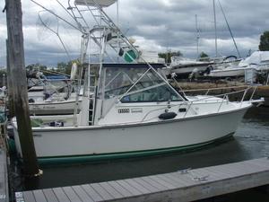 Used Shannon Brendan 28 Sports Fishing Boat For Sale