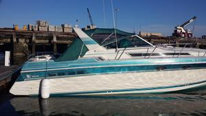 Used Wellcraft 32 ST Tropez Cruiser Boat For Sale