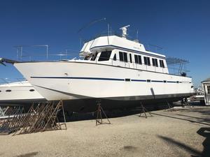 Used Custom 62 Breen Custom Aluminum Flybridge Boat For Sale